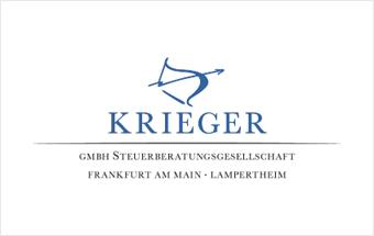 Krieger Partner Keep in Step
