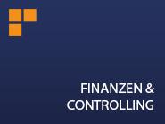 Interim Management - Rechnungswesen, Finance und Controlling