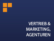 Interim Management - Vertrieb, Marketing und Agenturen
