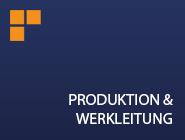 Interim Management - Produktion und Werksleitung
